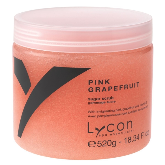 Picture of Pink Grapefruit Sugar Scrub 520g