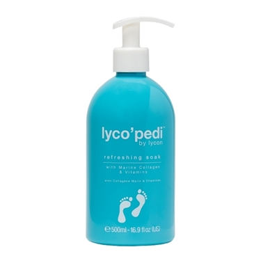 Lyco'Pedi Refreshing Soak
