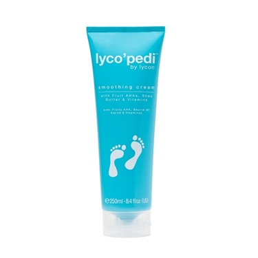 Lyco'Pedi Smoothing Cream