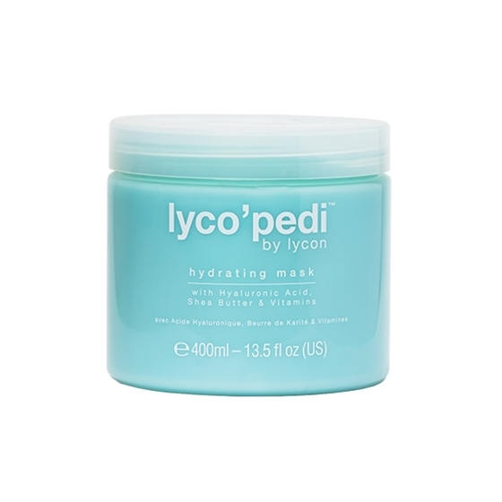 Picture of Lyco'Pedi Hydrating Mask