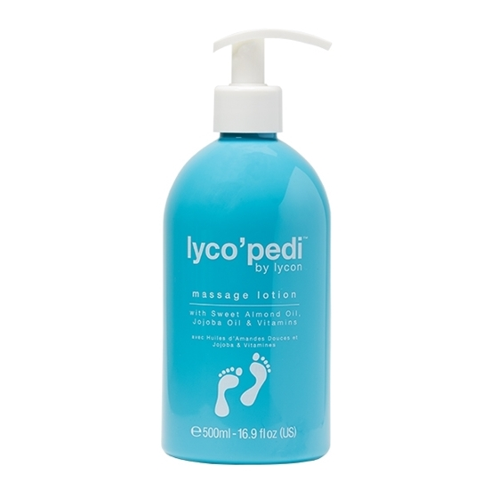 Picture of Lyco'Pedi Massage Lotion