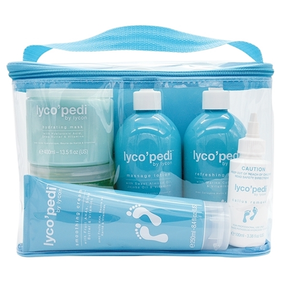 Picture of Lyco'Pedi Professional Collection