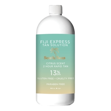 Fiji Express Professional Tan
