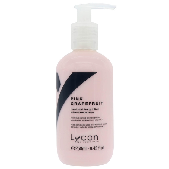 Picture of Pink Grapefruit Hand & Body Lotion 250ml
