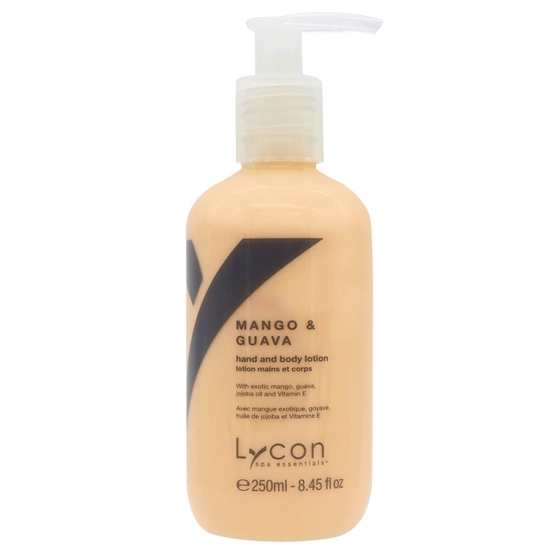 Picture of Mango & Guava Hand and Body Lotion 250ml