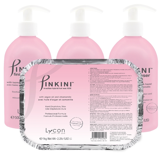 Picture of PINKINI Brazilian Care Kit