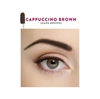 Picture of 01 Cappuccino Dark Brown Fibre Brow Kit