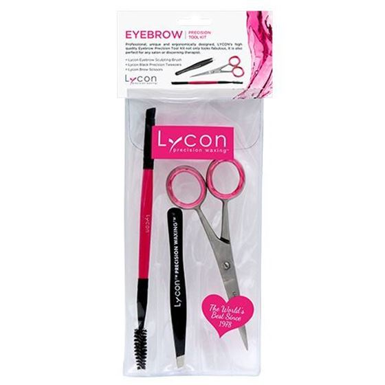 Picture of Eyebrow Precision Toolkit