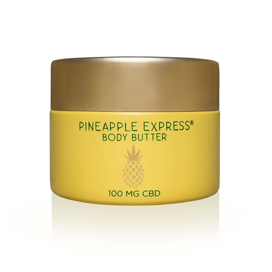 Picture of Pineapple Express Body Butter 30ml