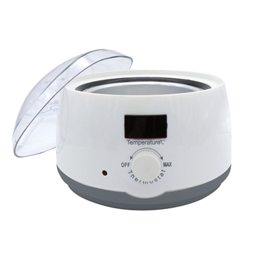 Mini Digital Heater-2