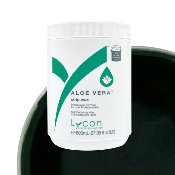 Picture of Aloe Vera Strip Wax