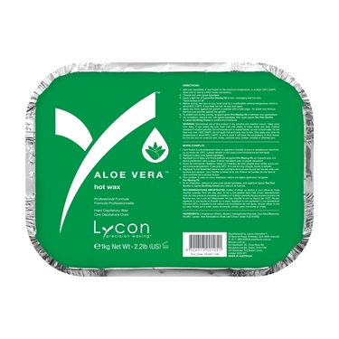 Picture of Aloe Vera Hot Wax