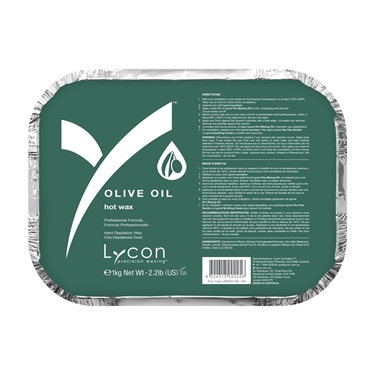 Picture of Olive Oil Hot Wax