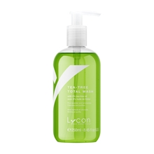 Picture of 250ml Tea Tree Total Wash
