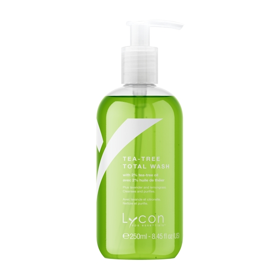 Picture of Tea Tree Total Wash