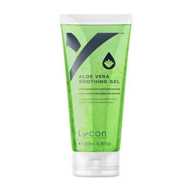 Picture of Aloe Vera Soothing Gel