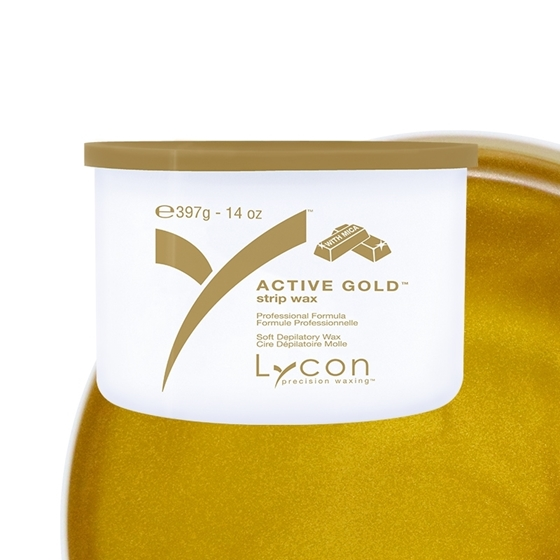 Picture of Active Gold Strip  397g