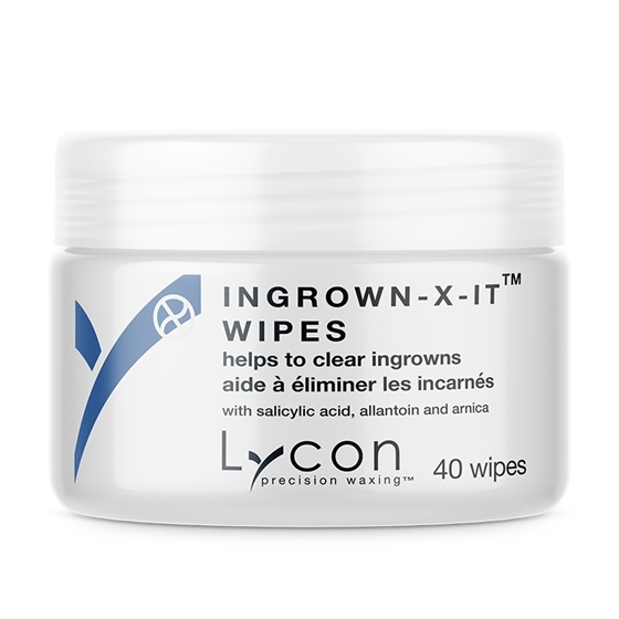 Picture of Ingrown X-it Wipes