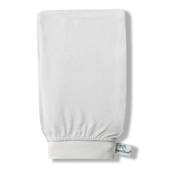 Picture of Resurface EXFOLIATING MITT by South Seas